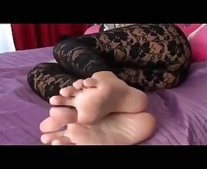 foot mother mature soles