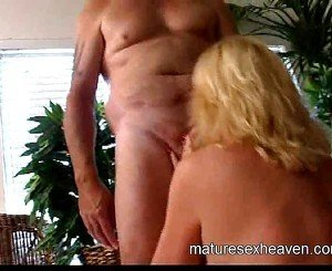 Granny&#039,s Mature Sex Party Part 2