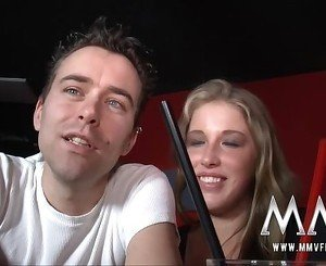 MMV FILMS German Amateur Swinging Couples