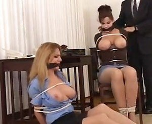 Alexis Taylor and Officer Friend are in trouble! Part 2