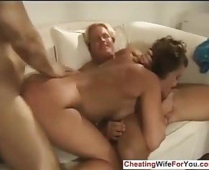 My cheating horny wife vol08