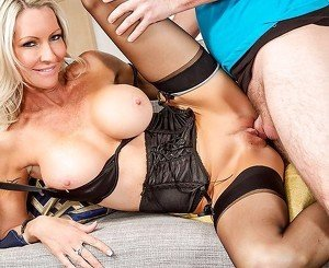 Emma Starr & Dane Cross in My Friends Hot Mom