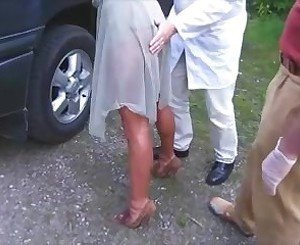 mature dogging wives 4