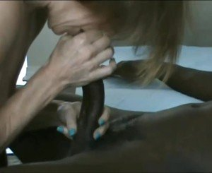 My slut wife fucks sucks and fucks another