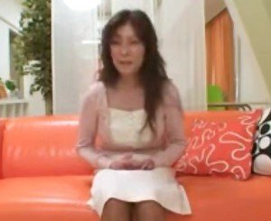 Japanese Saggy Mature Creampie Masako Suzuki 48years