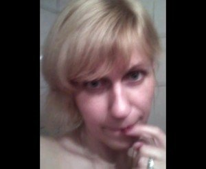 Ukrainian slut Tanya from Zaporizhya