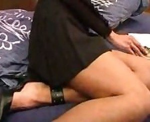 mature mama loves anal