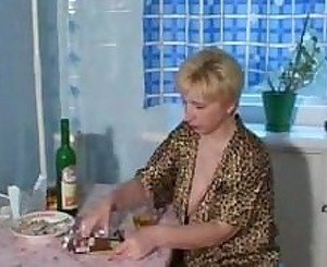 GREAT AMATEUR RUSSIAN MATURE