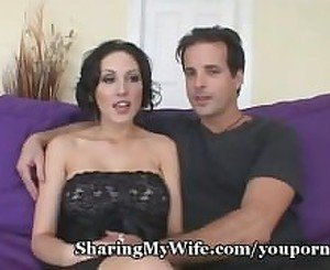 Sexy woman fuck younger man